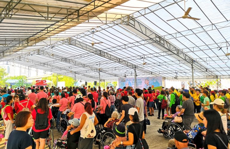 How to Plan a Carnival Event in Singapore 2021